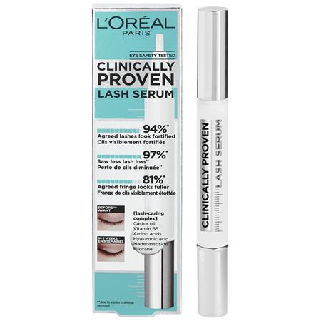 Clinically Proven Lash Serum