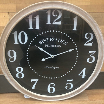 Clock Bistro