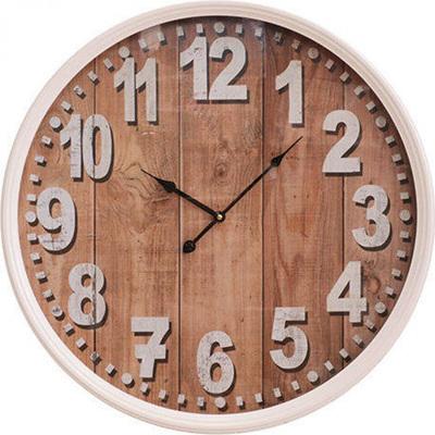 Clock Madera