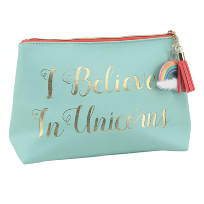 Cloud 9 Unicorn Make Up Bag
