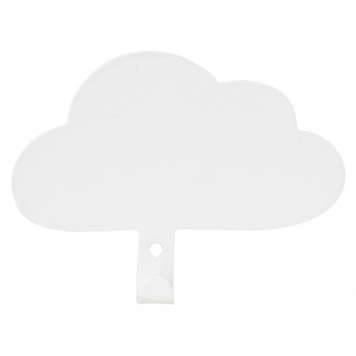 Cloud Hook White