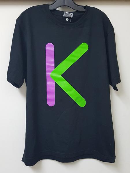 Club K Cotton T-Shirt