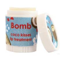 Coco Kisses Lip Treatment