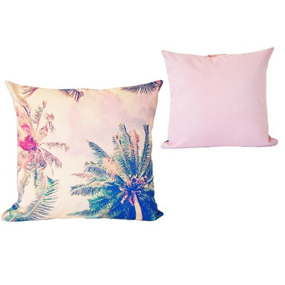 Coconut Palms Cushion