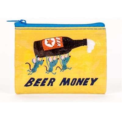 Coin Purse - Beer Money