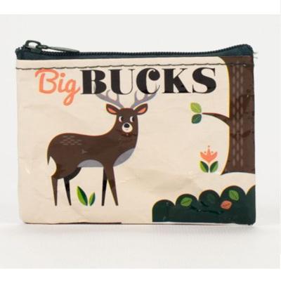 Coin Purse - Big Bucks