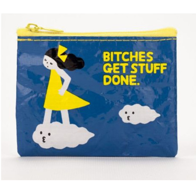 Coin Purse - Get Stuff Done