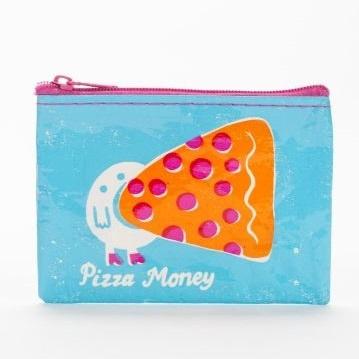Coin Purse - Pizza Money