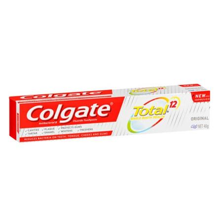 COLGATE Total Regular Tooth Paste 40g