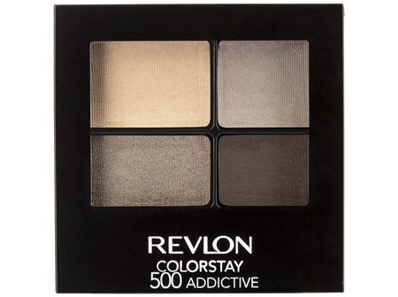 Colorstay Day To Night™ Eyeshadow Quad Addictive 4.8g