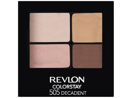 Colorstay Day To Night™ Eyeshadow Quad Decadent 4.8g