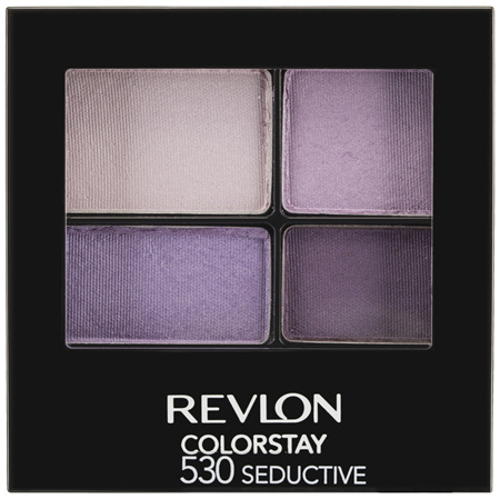 Colorstay Day To Night™ Eyeshadow Quad Seductive 4.8g
