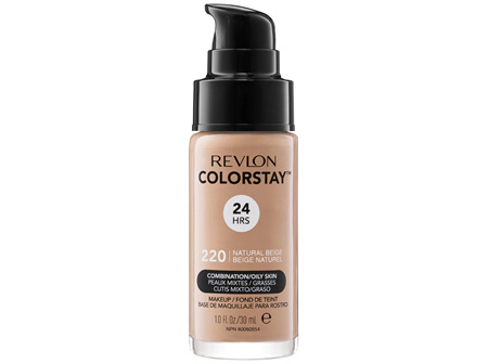 ColorStay™ Makeup for Combo/Oily NATURAL BEIGE