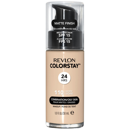ColorStay™ Makeup for Combo/Oily Skin SPF 20 Ivory