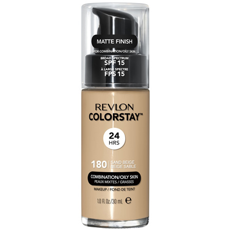 ColorStay™ Makeup for Combo/Oily Skin SPF 20 Sand Beige