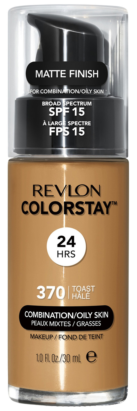 ColorStay™ Makeup for Combo/Oily Skin SPF 20 Toast