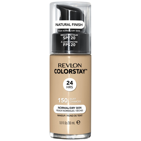 ColorStay™ Makeup for Normal/Dry Skin SPF 20 Buff