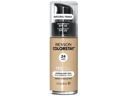 ColorStay™ Makeup for Normal/Dry Skin SPF 20 Buff 30mL