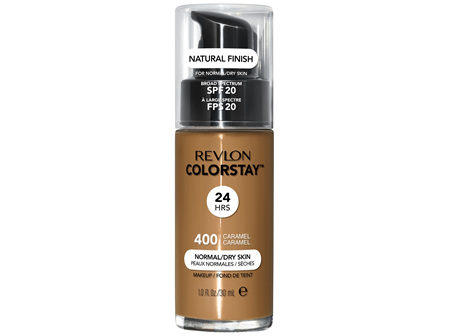ColorStay™ Makeup for Normal/Dry Skin SPF 20 Caramel (New) 30mL