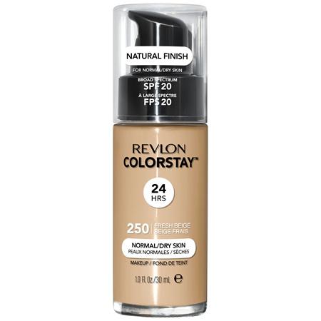 ColorStay™ Makeup for Normal/Dry Skin SPF 20 Fresh Biege