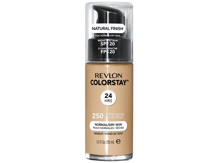 ColorStay™ Makeup for Normal/Dry Skin SPF 20 Fresh Beige 30mL