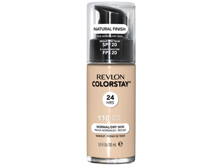 ColorStay™ Makeup for Normal/Dry Skin SPF 20 Ivory 30mL