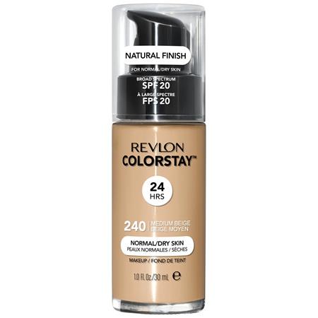 ColorStay™ Makeup for Normal/Dry Skin SPF 20 Medium Biege