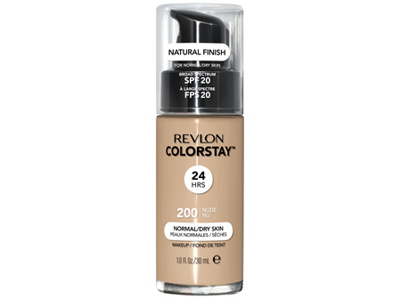 ColorStay™ Makeup for Normal/Dry Skin SPF 20 Nude 30mL