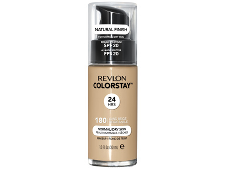 ColorStay™ Makeup for Normal/Dry Skin SPF 20 Sand Beige 30mL