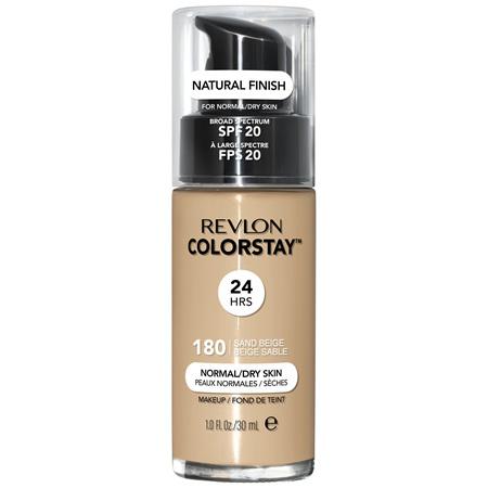 ColorStay™ Makeup for Normal/Dry Skin SPF 20 Sand Biege