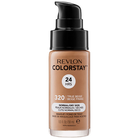 ColorStay™ Makeup for Normal/Dry  Skin SPF 20 True Biege