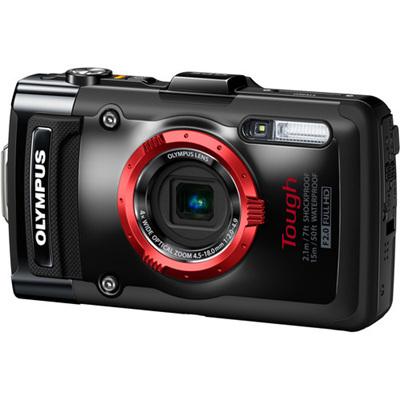 Compact cameras