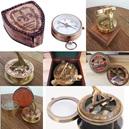 Compasses & Sundials