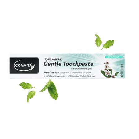 COMV Gentle Toothpaste 100g