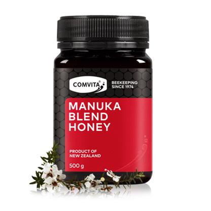 COMV Manuka Honey Blend 500g