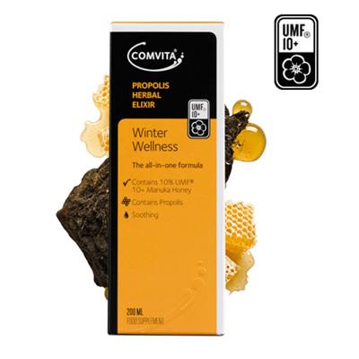 COMV Propolis Herbal Elixir 200ml