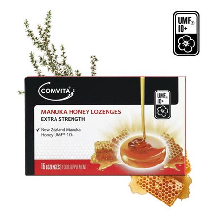 COMV Pure Manuka Honey 16loz