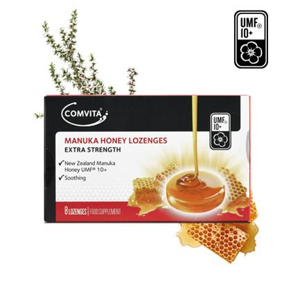 COMV Pure Manuka Honey 8loz