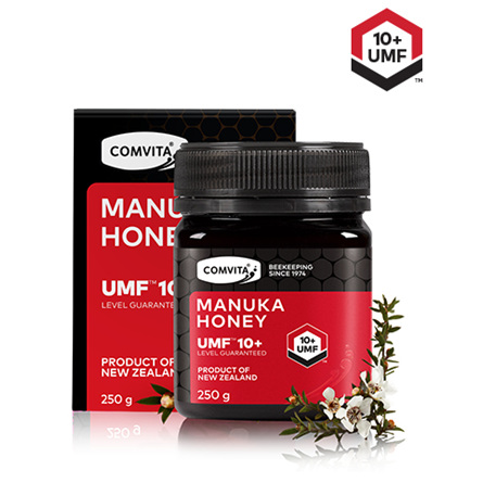 COMV UMF 10+ Manuka Honey 250g