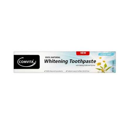 COMV Whitening Toothpaste 100g