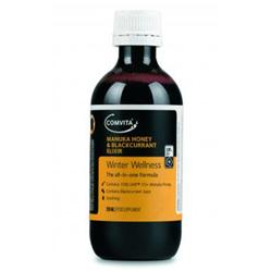 COMVITA Manuka Honey & Blackcurrant Elixir 200ml