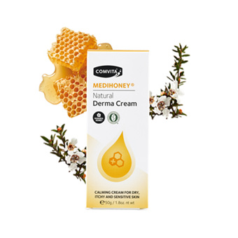 COMVITA Medihoney Derma Cream 50g