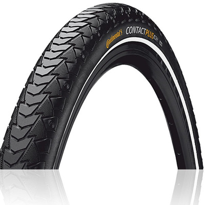 Continental Contact Plus 27.5