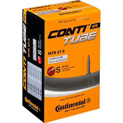 Continental Tube 27.5