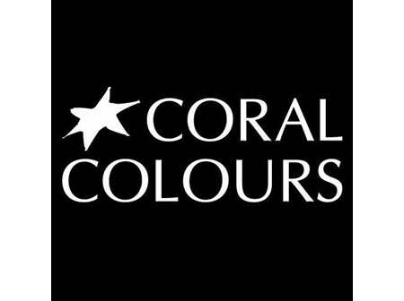Coral Colours Loyalty