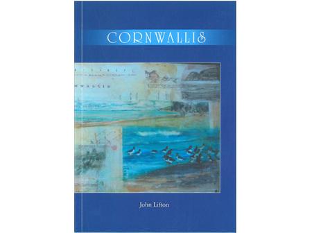 CORNWALLIS byJohn Lifton