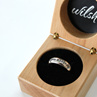 Could You Propose Without An Engagement Ring? Wilshi Rings Featured On AGS Blog