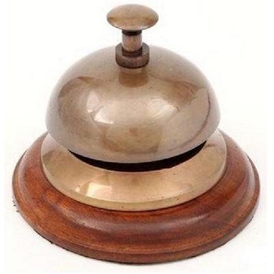 Countertop Tap Bell