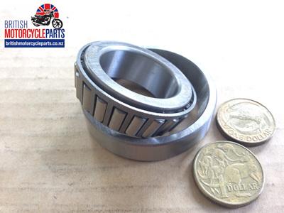 CP167/BT Steering Head Taper Bearing Set - BSA