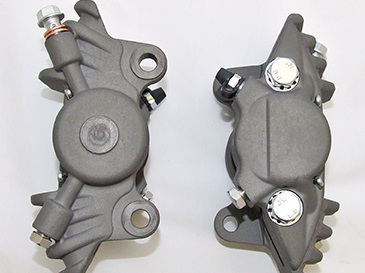 CP2696 Brake Caliper - Replica